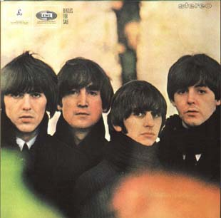 The Beatles, Beatles For Sale, 1964