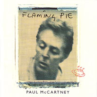 Paul McCartney, Flaming Pie, 1997