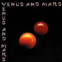 Wings, Venus And Mars, 1975